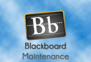 bb-maintenance